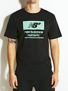 New Balance Numeric Label T-Shirt
