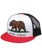 Nor Cal Big Republic Mesh Hat