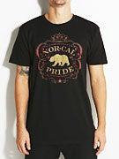 Nor Cal Cradle T-Shirt
