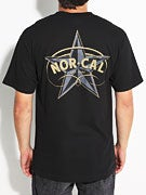 Nor Cal Gold Label T-Shirt