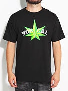 Nor Cal Green Star T-Shirt