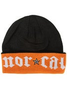 Nor Cal Medieval Long Shoreman Beanie