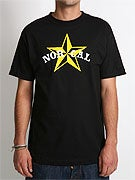 Nor Cal Nautical 2 T-Shirt