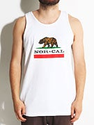 Nor Cal Republic Tank Top