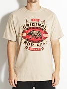 Nor Cal Registered T-Shirt