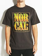 Nor Cal Rastafied T-Shirt