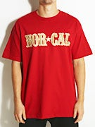 Nor Cal Rusher T-Shirt
