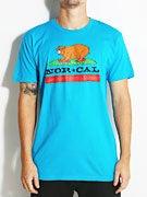 Nor Cal Skate Republic T-Shirt