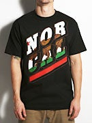 Nor Cal Slanted T-Shirt