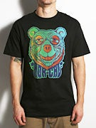 Nor Cal Trip Bear T-Shirt
