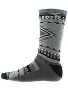 Neff Arizona Socks Grey