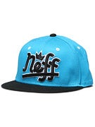Neff Brooks Snapback Hat