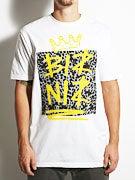 Neff Bizniz T-Shirt