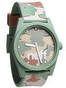 Neff Daily Watch Camo