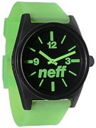 Neff Daily Watch Green/Glow