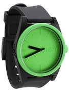 Neff Duece Watch Slime