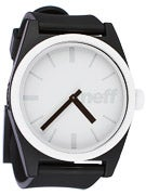 Neff Duece Watch White
