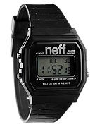 Neff Flava Watch Black