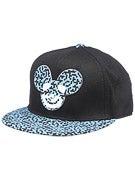 Neff Neffmau5 Icon Spreckle Snapback Hat