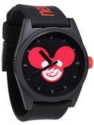 Neff Neffmau5 Icon Watch Black