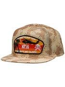 Neff No Guts Mesh Snapback Hat