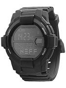 Neff Recon Watch Black