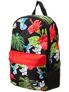 Neff Scholar Backpack Floral