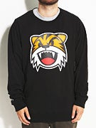 Neff Sabertooth Crew Sweatshirt