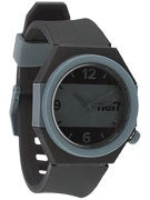 Neff Stripe Watch Black/Grey