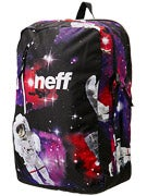 Neff Zolo Backpack Space