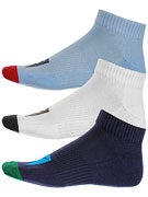 Nike SB Ankle Socks II 3-Pack