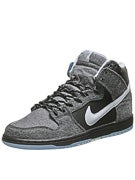 Nike SB x Premier Dunk High SE Shoes Dark Charcoal