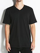 Nike SB Dri Fit Solid V-Neck