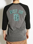 Nike SB Everett Dri-Fit Henley