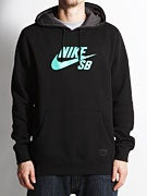 Nike SB Foundation Icon Hoodie