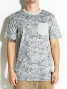 Nike SB Camo Full Body T-Shirt