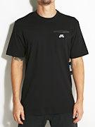 Nike SB Dri-Fit Internal Pocket T-Shirt