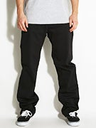 Nike SB Lincoln Stretch 5 Pocket Pants  Black/Mint
