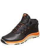 Nike Lunarridge OMS Boots  Anthracite/Orange