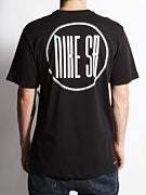 Nike SB Dri-Fit Monogram T-Shirt