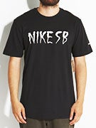 Nike SB Neck Face T-Shirt