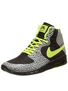 Nike SB x DJ Clark Kent P Rod Hyperfuse Max Shoes  Volt