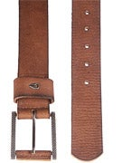 Nixon Americana Leather Belt