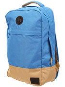 Nixon Beacons Backpack Blue/Honey Mustard