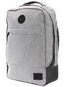 Nixon Beacons Backpack Heather Grey