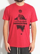 Nixon Collage T-Shirt