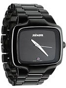 Nixon The Ceramic Player Watch All Black