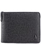 Nixon Cape Textured Wallet