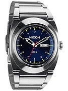 Nixon The Don Watch  Blue Sunray