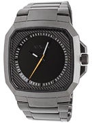 Nixon The Deck Watch  All Gunmetal